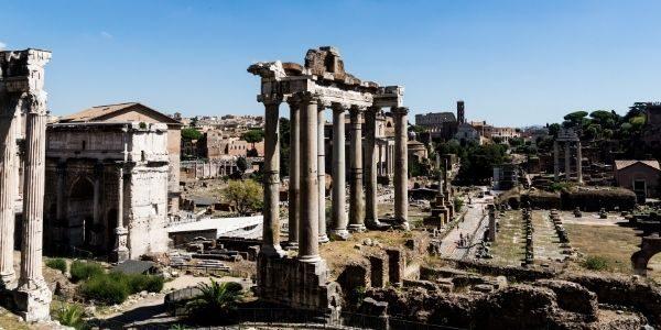 romeinse oudheid