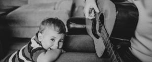 muziek voor je baby